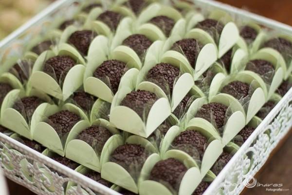 imagem do Brigadeiros-Gourmet: Belga Meio Amargo