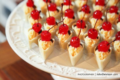 veja as imagens do doce Gota de Cereja  - ddff
